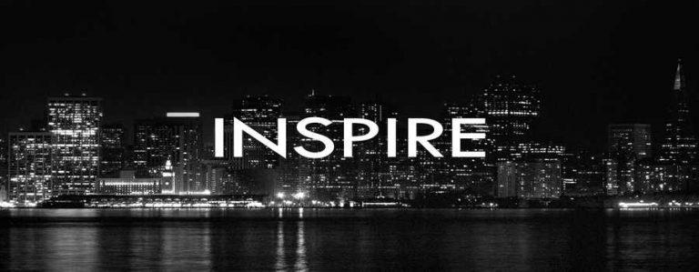 inspire wallpaper