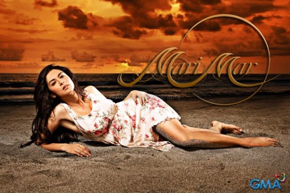 Marimar telenovela full story book ✔