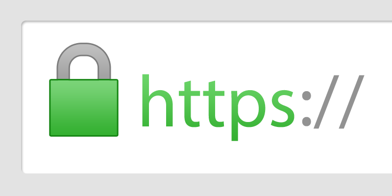 Why You Need HTTPS Instead of HTTP On Your Website