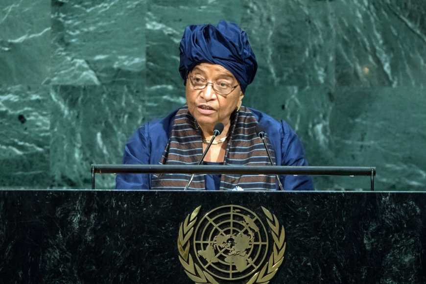 Reasons Africa's First Female President Will Be Missed