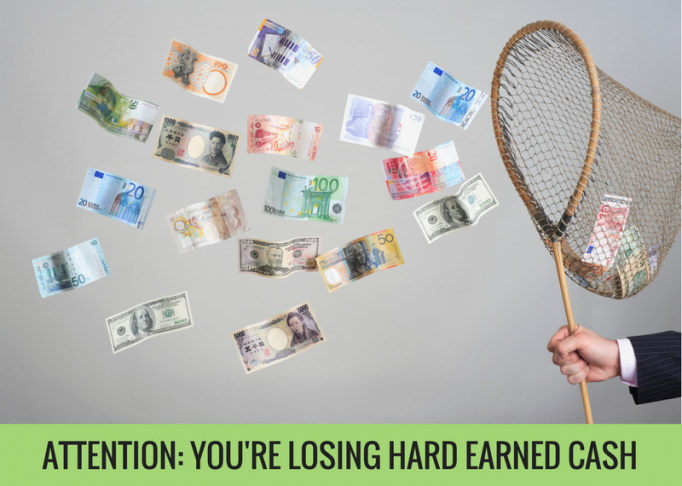 Attention: You're Losing Hard Earned Cash Without Creating Quality Content