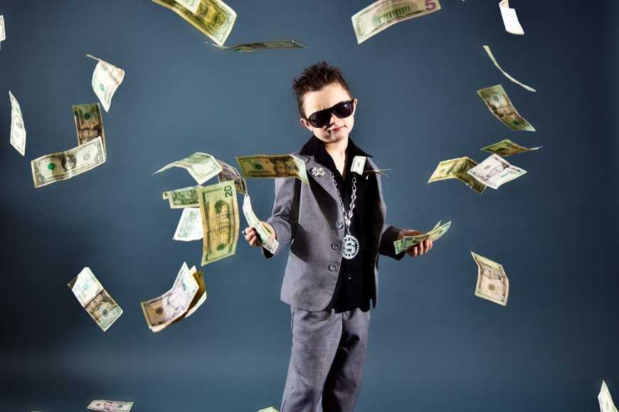 Highest Paying Jobs Even An 8th Grader Could Do