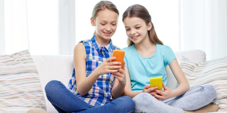 How to Set Smartphone Limits for Your Kids