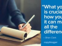how content marketing strategy