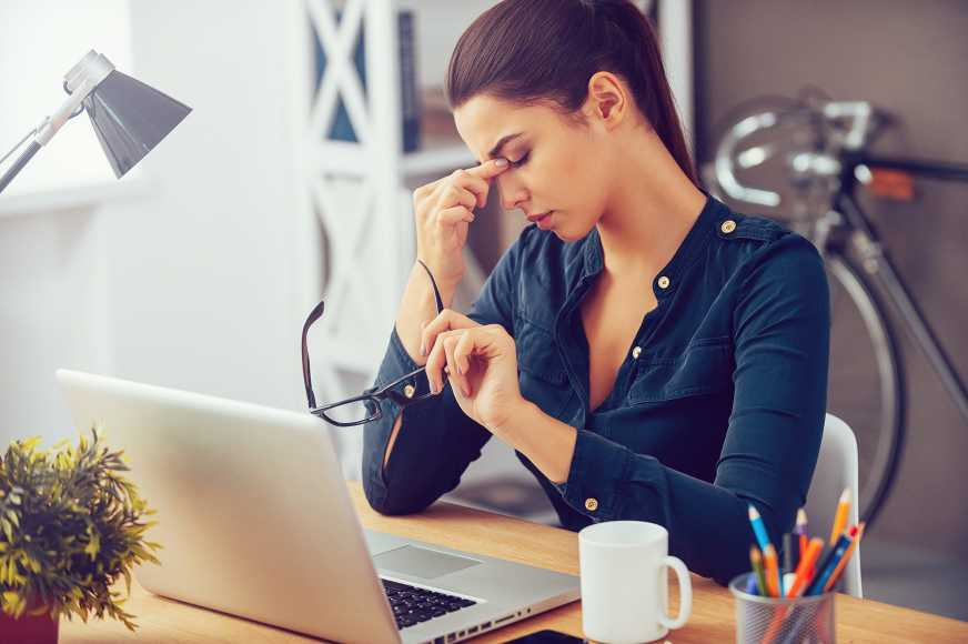 14 Career Choices That Will Likely Lead To Depression