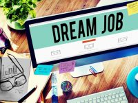 shutterstock Dream Job