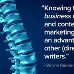 sustainable writing business