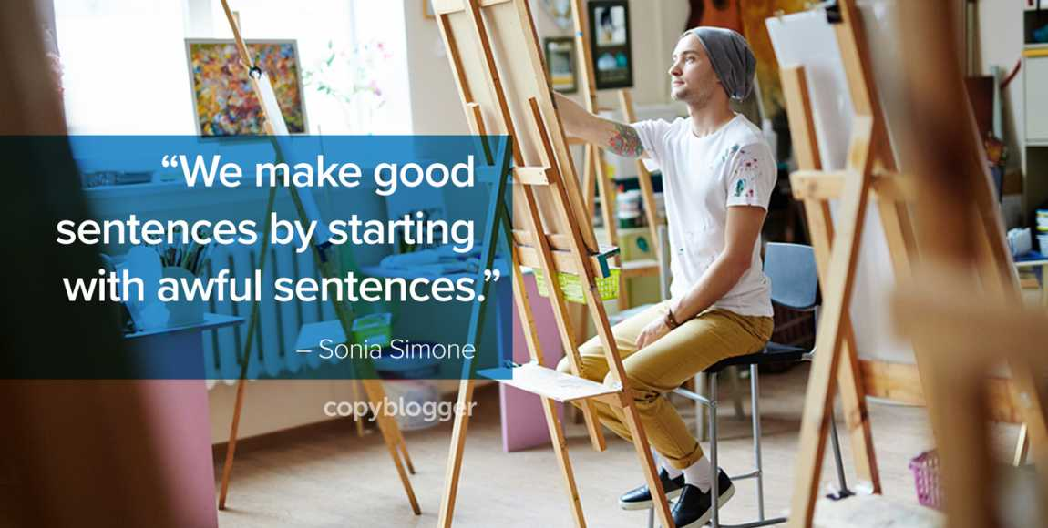 7 Real-World Ways to Think Like an Artist for Better Content Marketing