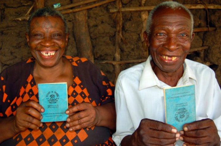 Makonde: From Stateless People To Recognized Kenyans