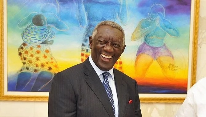 6 respected Ghanaians hit by scandals