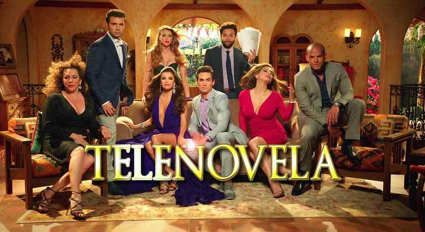Ghanaians Telenovela Mania Craze Is Beyond Obsession: What is special about telenovelas? ✔