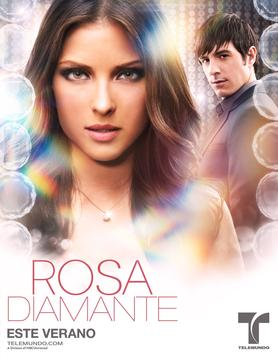 In Precious Rose Rosa Puentes