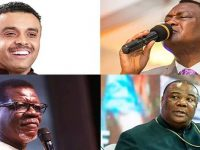insanely rich Ghanaian pastors
