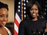 Adichie Michelle