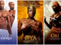 Amazing African Gods No One Talks About