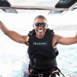 Ex-US President Barack Obama's Net Worth - Been Busy Making Money