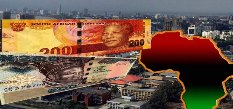 The Richest Countries in Africa