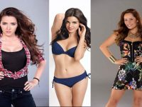 The Top 10 Hottest Telenovela Actresses (And We Tend To Agree)