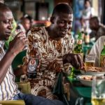 Nigeria tops the list of Africa's heaviest drinkers