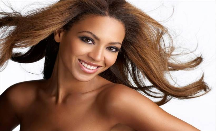 The Top 10 Most Extremely Beautiful African-Americans in the World ✔
