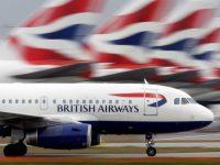 british airways getty