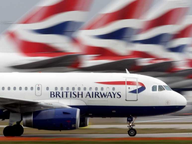 British Airways Staffer Caught Mocking Nigerians And Fired