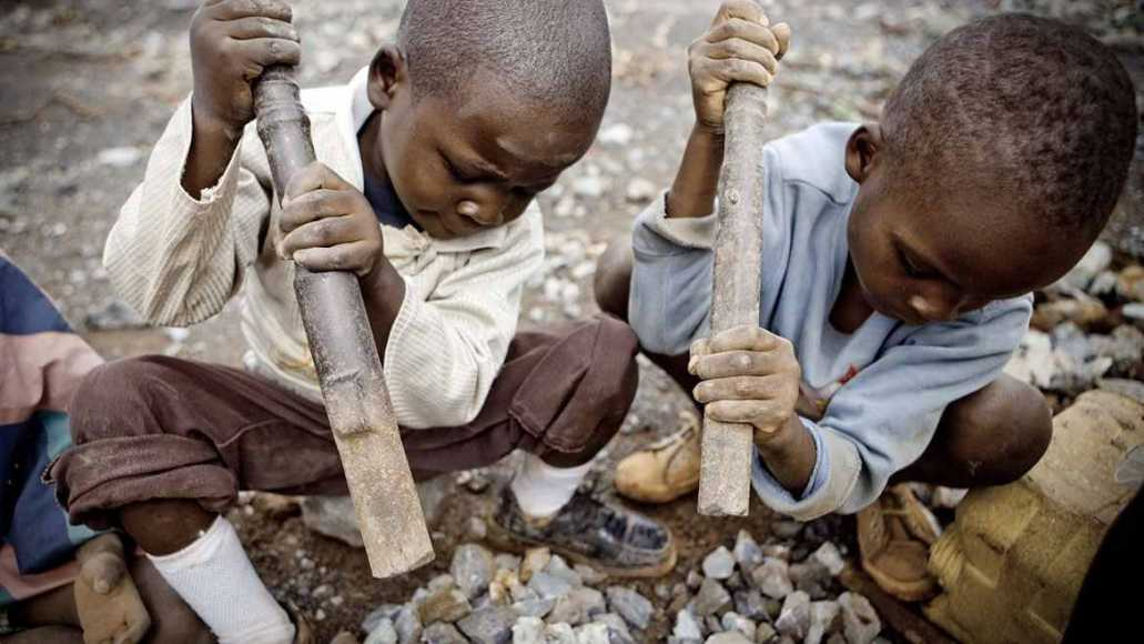 These African Children Are The Real Cost Of Electric Cars