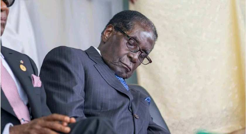 A look at deposed African leaders and where they are now