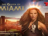 6 Reasons to Watch The Queen of Miami on Telemundo