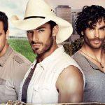 A Passion For Revenge / Tierra de Reyes Telenovela (Get Full Story)
