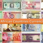 List Of African Currencies You Really Should Know List of currencies in Africa