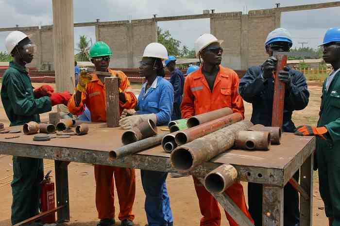 Current Jobs in Ghana 2018 – Latest Jobs, Vacancies and Recruitment in Ghana