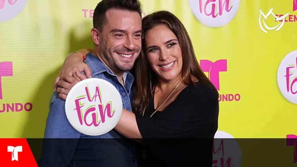"Get the full story of The Fan Telenovela (""La fan"") Telemundo new show"