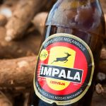 Impala Beer cover image