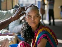 Indian Temple Hairs: 5 Shuddering Facts You Didn't Know About Hair Extension Business