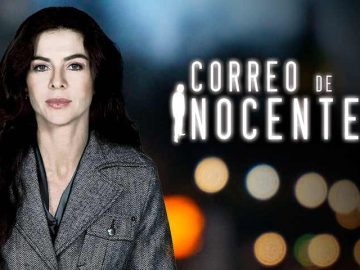 Innocent Mules / Correo de Inocentes Telenovela