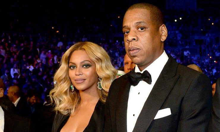 US Rapper Jay-Z Admits to Cheating on Wife Beyonce