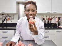 Maria Makanjuola Sweet Cakes cover image