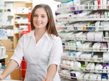 Pharmacist Salary In South Africa