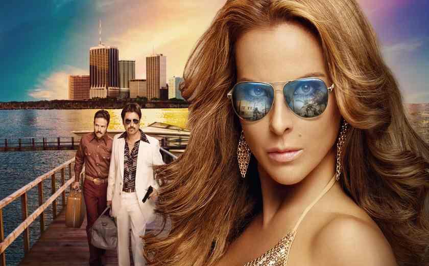 The Queen of Miami Telenovela - Full Story