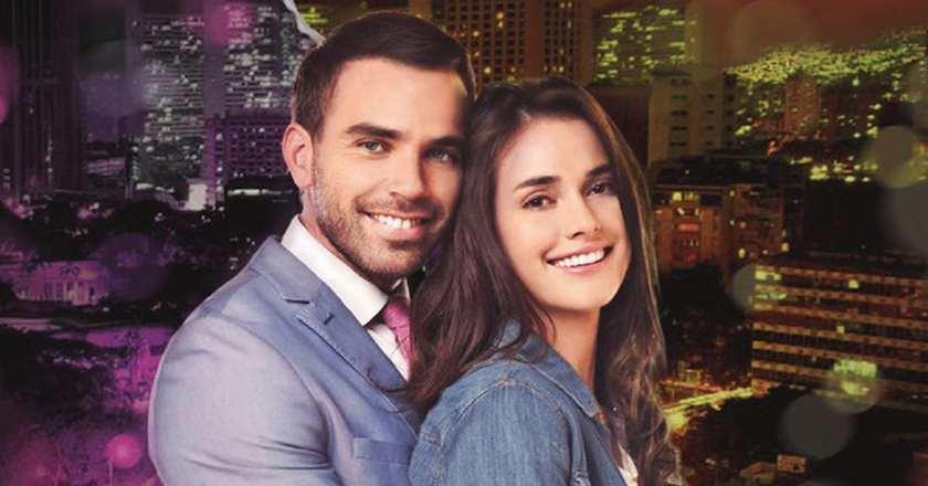 Wild Skin / Piel salvaje telenovela Get Full Story