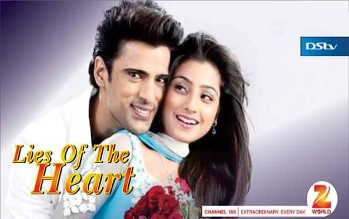 ZEE WORLD – LIES OF THE HEART FULL STORY AND TEASERS