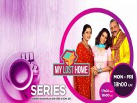 Zee world: My Lost Home full story cast summary Zee Tv Shows