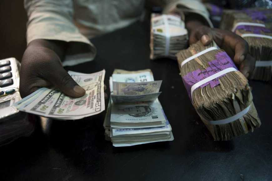Here are the strongest African currencies