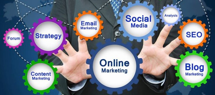 Digital Marketing in Ghana; Growth, and Companies