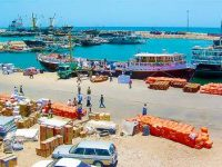 poorest country in africa bosaso port somalia