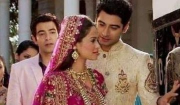 Beintehaa (Zain And Aliya) Get The Full Story, Synopsis And Cast: Indian Drama