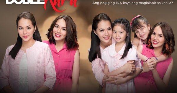 Doble Kara / Double Kara Philippine drama series Full Story