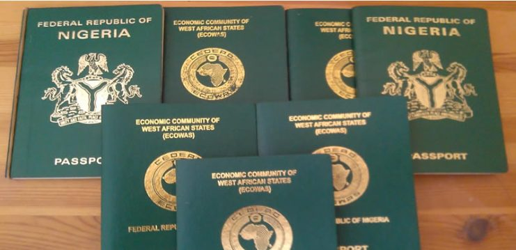 45 Visa Free Countries For Nigerians To Visit