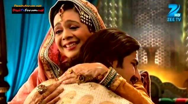 Jodha Akbar Full Story India Drama Series